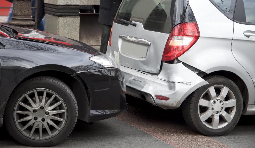 Permanent injuries might result from traffic accidents.