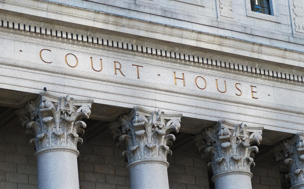 Circuit courts are part of the same regional justice system.